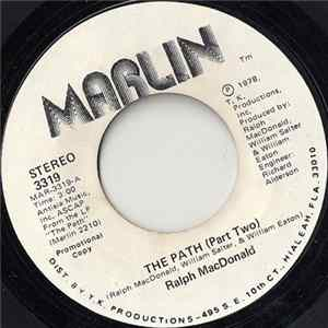 Ralph MacDonald - The Path (Part Two) mp3