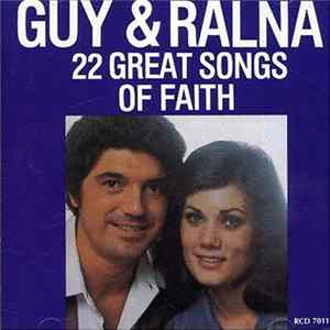Guy & Ralna - 22 Great Songs Of Faith mp3
