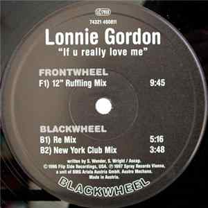 Lonnie Gordon - If You Really Love Me mp3
