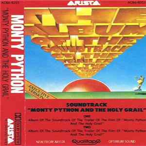 Monty Python - The Album Of The Soundtrack Of The Trailer Of The Film Of Monty Python And The Holy Grail (Executive Version) mp3