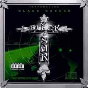 Black Caesar - The World Is Mine EP mp3