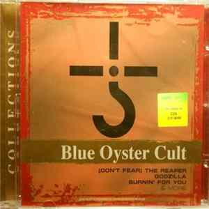 Blue Oyster Cult - Collections mp3
