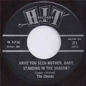 The Chords / The Jalopy Five - Have You Seen Mother, Baby? Standing In The Shadows / The Hair On My Chinny Chin Chin mp3
