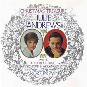 Julie Andrews With The Orchestra, Harpsichord & Arrangements Of André Previn - A Christmas Treasure mp3