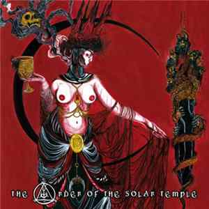 The Order Of The Solar Temple - The Order Of The Solar Temple mp3