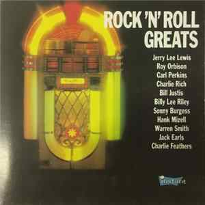 Various - Rock 'N' Roll Greats mp3